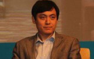 """盛世投资总裁张洋:创业要选择""""三懂""""投资人"""
