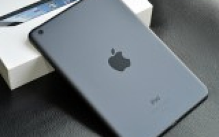苹果今年或将推iPad mini4,相当于微缩版Air2
