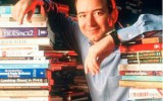 从车库到电商帝国:20年的亚马逊如何成为全球第三大互联网公司