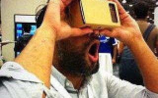 VR眼镜掀创业热潮:国产厂商群魔乱舞,内容缺乏是硬伤