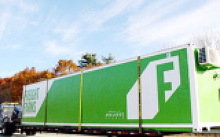 独家Freight Farms:集装箱里种蔬菜,做一个高科技的农场主