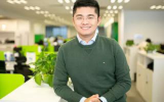 年入百万美金90后CEO陈皓的创业独白
