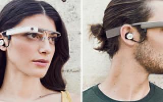 回炉重造1年,谷歌眼镜企业版真机图曝光,可折叠放入口袋
