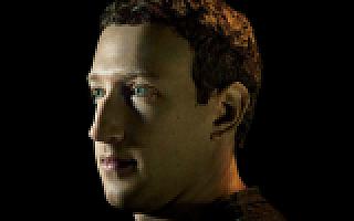 扎克伯格的野心:AI、VR 和无人机