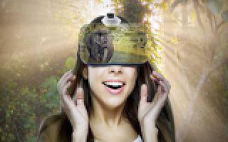盘点:2015年,VR界出了这6款代表作品