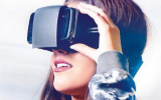 项目投了,股票涨了:AR/VR是否会再一次全行业集体踏空