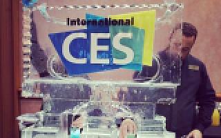 今年的CES 2016一开场,三星就跟华为干上了!