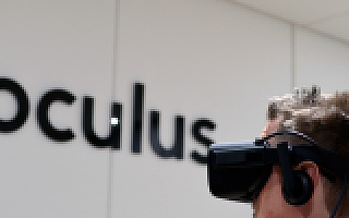 CES上的无人机和VR 多得亮瞎双眼