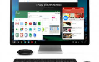 Remix OS, 一个 USB 就可以让你的 Macbook 运行安卓系统