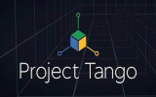 谷歌联手联想,CES会上推出Project Tango智能设备