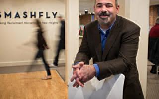 通过内容营销帮助企业挖掘人才,SmashFly获2200万美元B轮投资