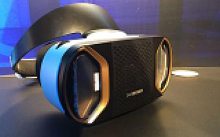 暴风魔镜融资2.3亿,估值居国内VR创业公司首位