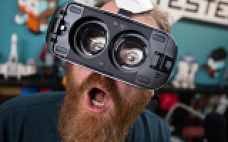 这一次,VR离我们真的很近?