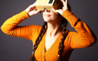 威尔熊:切入VR产业,做360°动态全景视频的内容生产者