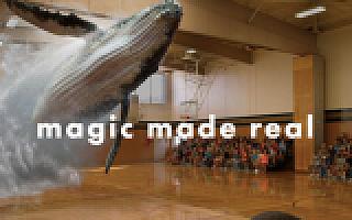 被质疑借AR概念炒作的Magic Leap,获得阿里近8亿美元融资,有什么来头?