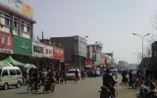 正在中国县城上演的 是一场群体性互联网焦虑