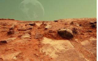 """埃隆·马斯克挑战建立火星""""殖民地"""""""