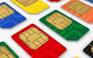 干掉手机SIM卡,红茶移动想要颠覆什么?