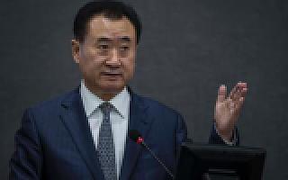 王健林家族以1700亿重登胡润华人首富宝座
