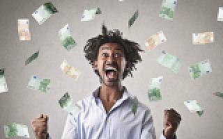 谁为互联网金融创业者慷慨解囊?
