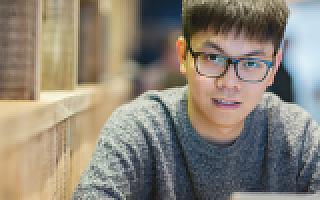 100offer贾智凡:信息交换式招聘即将过去,垂直分层重服务是未来
