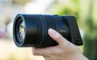 光场相机制造商Lytro撤出消费市场 进军虚拟现实领域