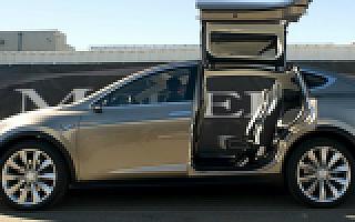 早报:特斯拉主动召回2700辆Model X,大V店获数千万美元B+轮融资