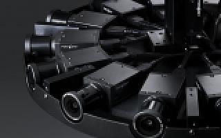 Facebook 发布 3 万美元的 Surround 360 全景相机