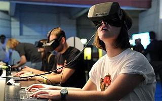 观享张页:VR应用外文语境学习,创造场景价值