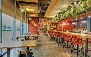 毛大庆:咖啡冷热由市场决定,优客工场5-8月集中开业