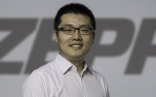 给专业选手训练用的高科技装备制造商 Zepp 回到中国
