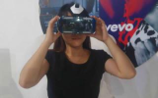 都在追捧的VR,只是个诱人的骗局?