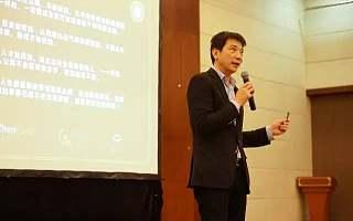 蔡文胜:当年发了几千帖用破三个写字板才招到第一个员工