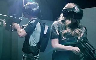 量子引擎向一文:内容才是VR发展战略的制高点