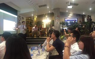 36氪前高管、硅谷空间+创始人姚中涛:众创空间运营存在五大痛点