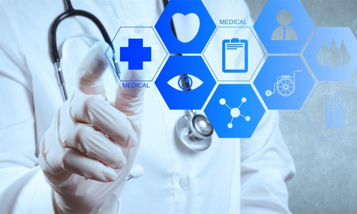 近五年美国医疗科技领域创业分析:创新热度不减,市场止步不前