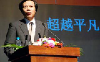 """曾经的""""打工皇帝""""唐骏,已被创业浪潮淹没创投"""