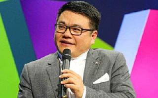腾讯刘胜义分享中国式创新的成功之道:激情,以人为本