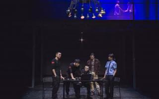 """在IP热潮里寻找中国""""百老汇"""",来看看这些改变中的舞台剧创业者"""