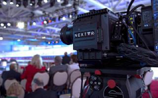 华人文化参与B轮投资,NextVR今年第一季度营收超过2015全年