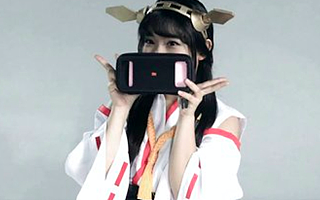 开了挂的小米!即将迎来的小米VR眼镜究竟长什么样?