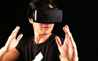 """创业者适不适合做VR行业的""""老革命""""?"""