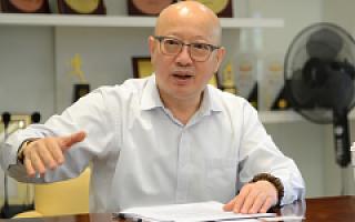 靳海涛:有投资人说由于中国经济下行,投资机会减少,这是两回事儿