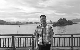 杭州云道软件来嘉镐: 有一种情怀叫软件强国梦