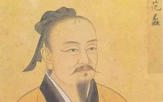 中国5000年沉浮录,历代首富竟然是他们!