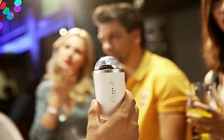 中科创达用创新技术助力ROLLCAP云台相机上市