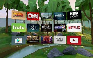 Google将于秋季推出VR平台Daydream,但只有部分开发者可以参与