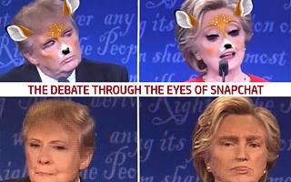 美国总统竞选:不玩社交的爷爷奶奶不是好的候选人