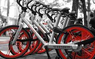 共享单车凭什么那么火?入驻创头条的CEO和投资人这样说……