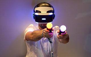 吊打 Oculus 与 Vive?PSVR 在英国亚马逊上开启限购模式预示销量火爆?